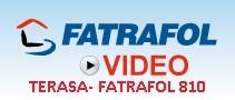 Video rekonštrukcie terasy FATRAFOL 810