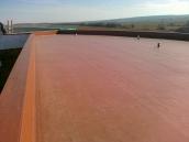HIF 810 medena strecha casti  klastora